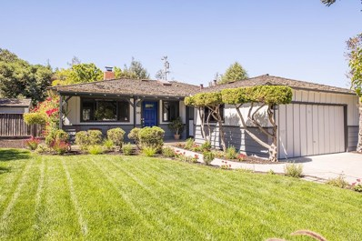 1343 Petal Way, San Jose, CA 95129 - MLS#: 52165115