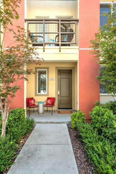 1053 El Capitan Terrace, Sunnyvale, CA 94085 - MLS#: 52165122