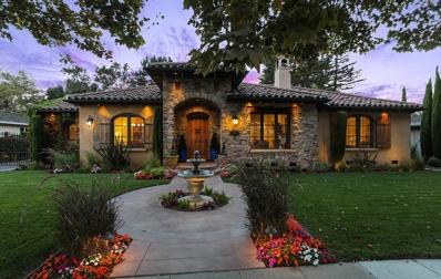 1333 Weaver Drive, San Jose, CA 95125 - MLS#: 52165126