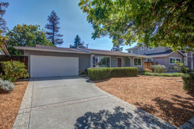 1286 Glenmoor Way, San Jose, CA 95129 - MLS#: 52165140