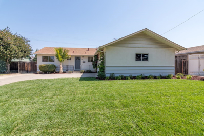 820 Widget Drive, San Jose, CA 95117 - MLS#: 52165146