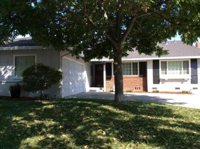 1585 Willowmont Avenue, San Jose, CA 95118 - MLS#: 52165153