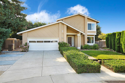545 Woodward Place, Fremont, CA 94536 - MLS#: 52165167