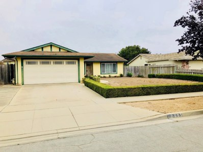 12955 Arthur Street, Salinas, CA 93906 - MLS#: 52165173