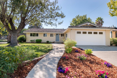 5583 Playa Del Rey, San Jose, CA 95123 - MLS#: 52165175