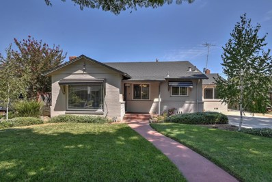 2102 Ellen Avenue, San Jose, CA 95125 - MLS#: 52165182