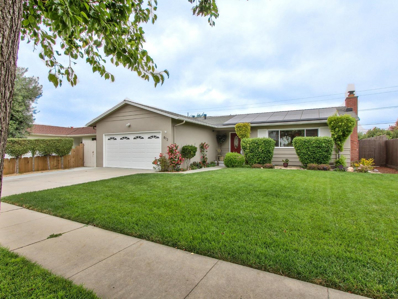 812 Bedford Drive, Salinas, CA 93901 - MLS#: 52165187