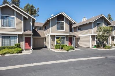 534 Giuffrida Avenue UNIT C, San Jose, CA 95123 - MLS#: 52165188