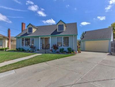7 Cedros Avenue, Salinas, CA 93901 - MLS#: 52165205