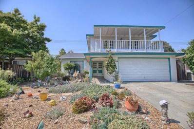 5875 Ettersberg Drive, San Jose, CA 95123 - MLS#: 52165218