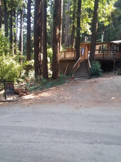 11033 Sequoia Avenue, Felton, CA 95018 - MLS#: 52165226