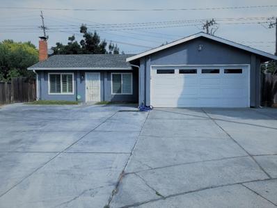 567 Habbitts Court, San Jose, CA 95111 - MLS#: 52165237