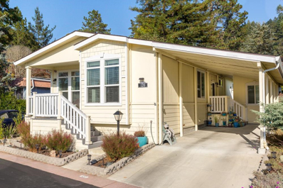 552 Bean Creek Road UNIT 120, Scotts Valley, CA 95066 - MLS#: 52165262