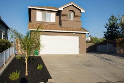 4925 Willowbrook Way, Antioch, CA 94531 - MLS#: 52165266