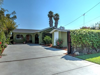 418 Leigh Avenue, San Jose, CA 95128 - MLS#: 52165267