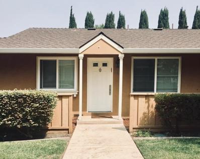 1939 Rock Street UNIT 11, Mountain View, CA 94043 - MLS#: 52165278