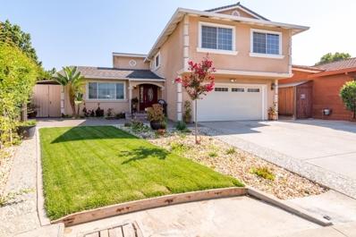 3435 Sagewood Lane, San Jose, CA 95132 - MLS#: 52165279