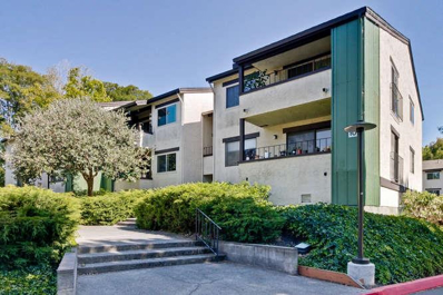 777 San Antonio Road UNIT 90, Palo Alto, CA 94303 - MLS#: 52165286