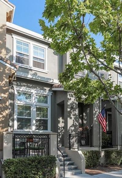 358 Olive Hill Drive, San Jose, CA 95125 - MLS#: 52165287