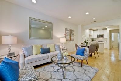 207 Peppermint Tree Terrace UNIT 5, Sunnyvale, CA 94086 - MLS#: 52165290