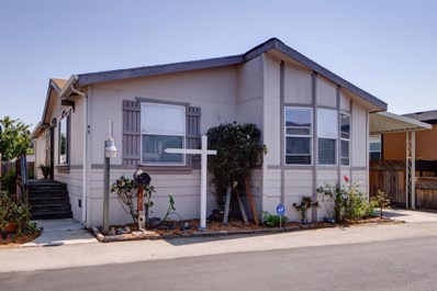 49 Blanca Lane UNIT 95, Watsonville, CA 95076 - MLS#: 52165303
