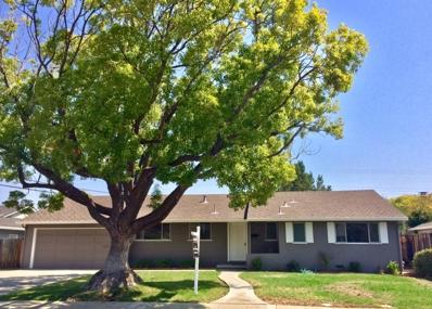1849 Limetree Lane, Mountain View, CA 94040 - MLS#: 52165312