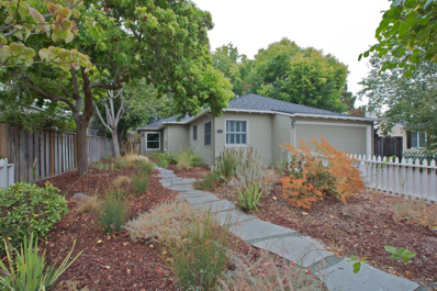 455 Oregon Avenue, Palo Alto, CA 94301 - MLS#: 52165314