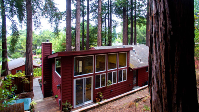 106 Hidden Drive, Scotts Valley, CA 95066 - MLS#: 52165317