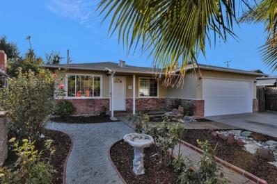 4655 Tango Way, San Jose, CA 95111 - MLS#: 52165318