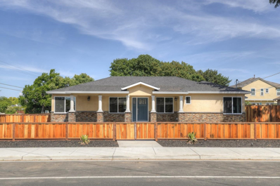 100 N Henry Avenue, Santa Clara, CA 95050 - MLS#: 52165349