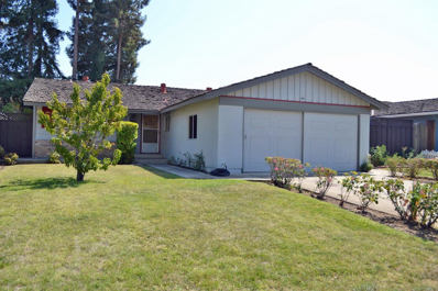 1016 Huntingdon Drive, San Jose, CA 95129 - MLS#: 52165376