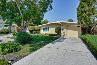 411 Maureen Avenue, Palo Alto, CA 94306 - MLS#: 52165379