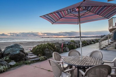 266 Beach Drive, Aptos, CA 95003 - MLS#: 52165387