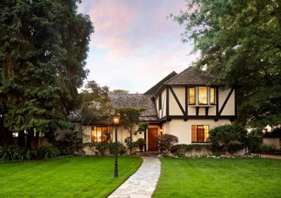 542 Center Drive, Palo Alto, CA 94301 - MLS#: 52165388