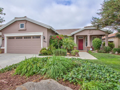 1882 Lancashire Drive, Salinas, CA 93906 - MLS#: 52165391