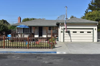 1334 Crowley Avenue, Santa Clara, CA 95051 - MLS#: 52165404