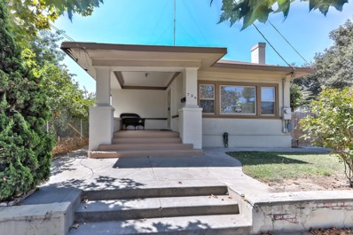 739 S 5th Street, San Jose, CA 95112 - MLS#: 52165417
