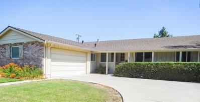 523 Flannery Street, Santa Clara, CA 95051 - MLS#: 52165426