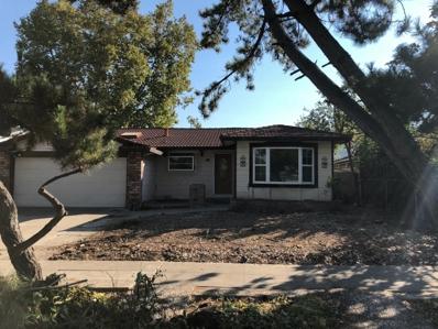 632 Cree Drive, San Jose, CA 95123 - MLS#: 52165431
