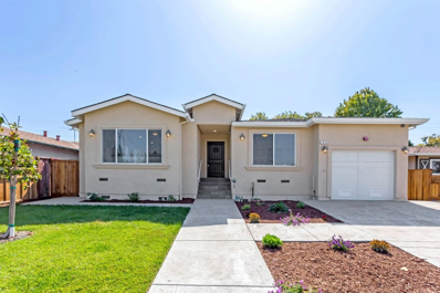 1639 Spring Street, Mountain View, CA 94043 - MLS#: 52165437