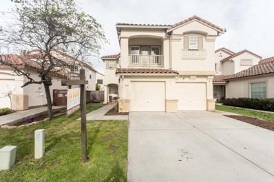 949 Crestview Street, Salinas, CA 93906 - MLS#: 52165462