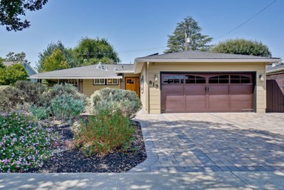 813 Nectarine Avenue, Sunnyvale, CA 94087 - MLS#: 52165464