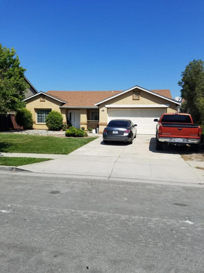 1736 Merlot Way, Salinas, CA 93906 - MLS#: 52165466
