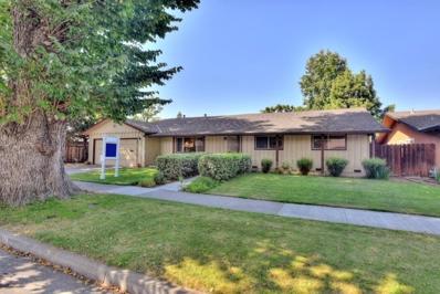 841 W 6th Street, Gilroy, CA 95020 - MLS#: 52165467