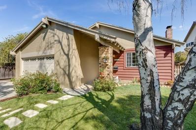 392 Lassenpark Circle, San Jose, CA 95136 - MLS#: 52165476