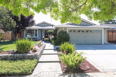 533 Yurok Circle, San Jose, CA 95123 - MLS#: 52165494