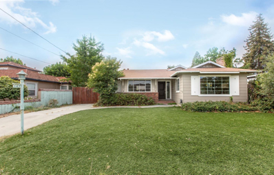 107 Allegro Drive, Santa Cruz, CA 95060 - MLS#: 52165497