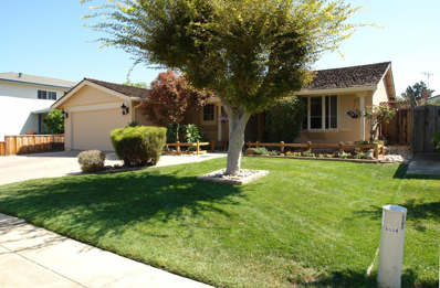 6018 Fernglen Drive, San Jose, CA 95123 - MLS#: 52165527