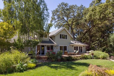 20330 Madrona Way, Los Gatos, CA 95033 - MLS#: 52165533