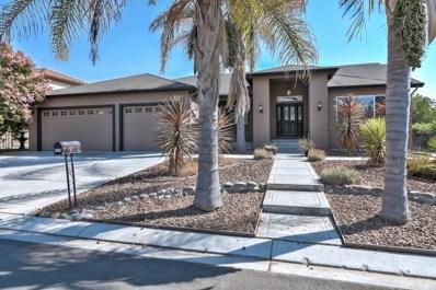 905 Paullus Drive, Hollister, CA 95023 - MLS#: 52165535